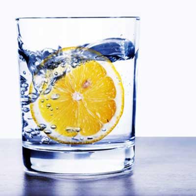 Abnehmtipps - abnehmen mit Wasser