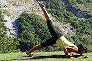 Abnehmtipps - Yoga
