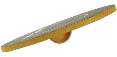 Abnehmtipps - balance Board