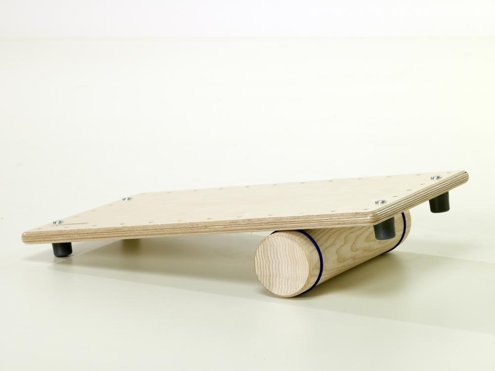 Abnehmtipps - Balanceboard