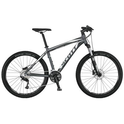 Abnehmen mit Fahrradfahren - Mountainbike