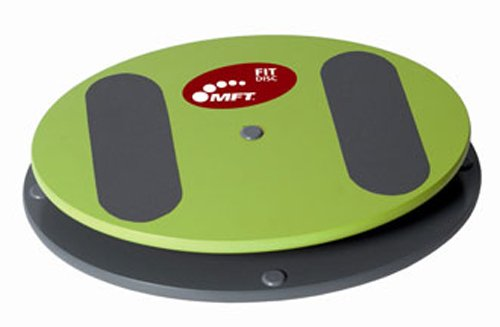 Abnehmtipps - MFT Fit disc