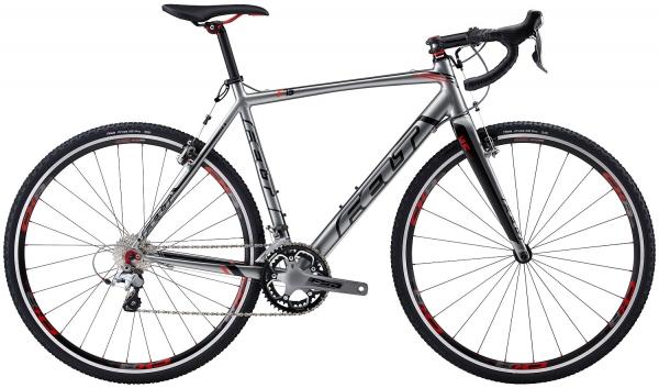 Abnehmen mit Fahrradfahren - Rennrad